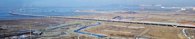 인천 송도 6·8공구 도시경관 청사진 새로 짠다