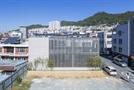 [2018 한국건축문화대상-우수상]스틸그로브, 4가지 스텐파이프로 독특한 시각체험