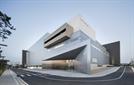 [2018 한국건축문화대상-우수상]에이프로젠 바이오 오송공장, 단순하게…미술관 닮은 공장