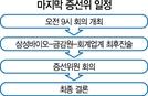 """['삼바' 운명의 날] 김태한 사장 """"회계방식 변경 문제없다"""" 피력할 듯"""