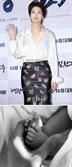"""진서연, 난산 끝 첫 아이 출산..""""체중 18kg 증가"""""""