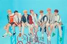 방탄소년단, 美 빌보드 '소셜 50' 차트 100번째 1위