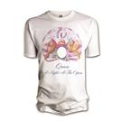 '보헤미안 랩소디' 열풍..록 밴드 QUEEN 의 티셔츠 재발매