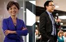 '따 논 당상'이라던 영 김 美하원선거 막판까지 '초접전'
