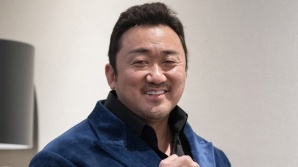 """[인터뷰] '성난 황소' 마동석, """"다작 행보 이유.. '정' 아닌 '약속' 지키고 싶어서"""""""