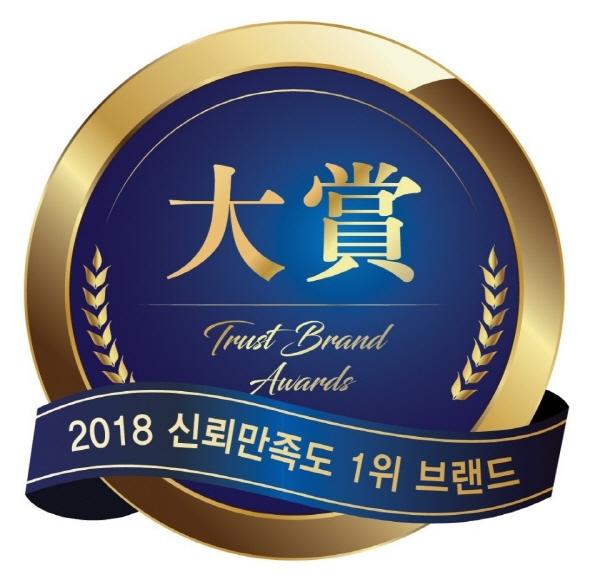 '2018 신뢰만족도 브랜드 대상' 세무회계서비스부문 1위 수상한 '신승회계법인' 세무짱앱 출시