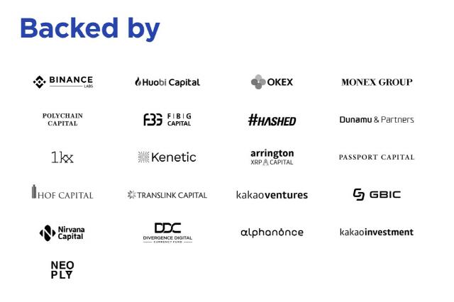 [화폐를 꿈꾸는 스테이블코인]④글로벌 VC는 왜 스테이블코인 프로젝트에 투자할까?