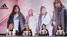 4인4색 팔색조 매력 '블랙핑크', 강남 한복판에서 블링크들 만나다