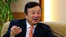 """[중국 기업인 Talk]런정페이 화웨이 회장의 일침...""""화웨이 평가, 거품 심해"""""""