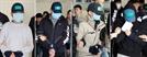 '인천 중학생 추락사' 가해자, 숨진학생 패딩입고 법원 출두