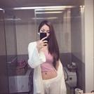 에프엑스 루나, 개미허리 인증...다이어트 성공했나? 몸매 보니