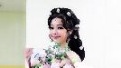 """배우 김소현, 뮤지컬 '엘리자벳' 첫 공연 소감 """"연습했던 순간 떠오르며 울컥"""""""
