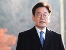 """이재명 """"'혜경궁 김씨' 글 쓴 사람 제 아내 아니다"""""""