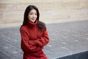 """[인터뷰]'내 뒤에 테리우스' 정인선 """"소지섭과 커플상? 강기영 보고 포기"""""""
