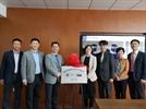[SENTV] 솔투로, 무납 방사선 차폐재 기업 디알뷰 기술력 중국 전파