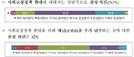 """'사회보장 확대'하자면서도...추가 부담은 국민 70% """"반대"""""""