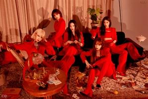 '완전체 컴백' EXID, 반응 뜨겁다...신곡 MV 유튜브 트렌딩 차트 상위권 진입