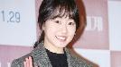 김환희, 다소곳이 인사 (소녀의세계 VIP시사회)