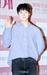 차지혁, 심쿵 손인사 (소녀의세계 VIP시사회)