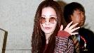 소녀시대 서현, '따뜻한 눈빛으로 손인사' (공항패션)