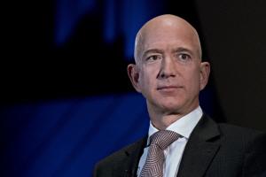 베이조스 아마존 CEO, 노숙자 지원 1,100억 쾌척