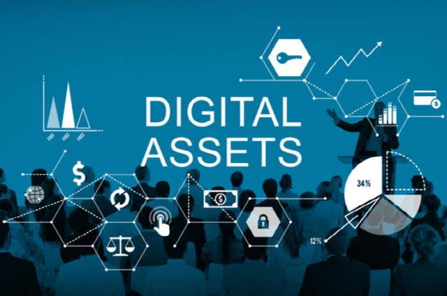 디지털 자산시장 연합 출범…암호화폐 등 자산거래 위한 표준 마련