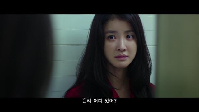 """[현장] '언니' 이시영 """"순도 100% 리얼 액션..대역·와이어·CG 없어"""""""