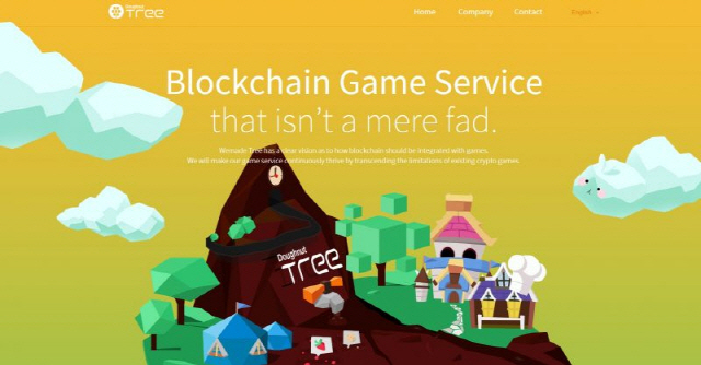 Wemade Tree vows to suggest new paradigm in crypto gaming market
