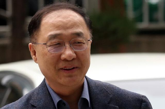 홍남기 '암호화폐 과세방안 향후 확정…국회TF팀 마련'