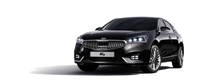 [오늘의 자동차]기아차, 2019년형 K7 출시…가격은 3053만~3969만원