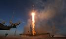 우주인 3명 태운 러 유인우주선 '소유스 MS-11' 발사 성공