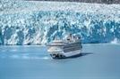 [TRAVEL]'겨울 왕국'알래스카로 떠나는 크루즈 여행