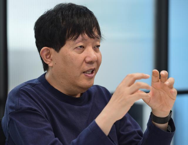[오픈 혁명 공유가 세상을 바꾼다] 이재웅 '韓 공유경제는 교착상태...누구도 행복하지 않아'