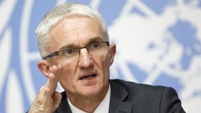 UN '내년 대북지원 비용 상승… 약 1,200억원 필요'