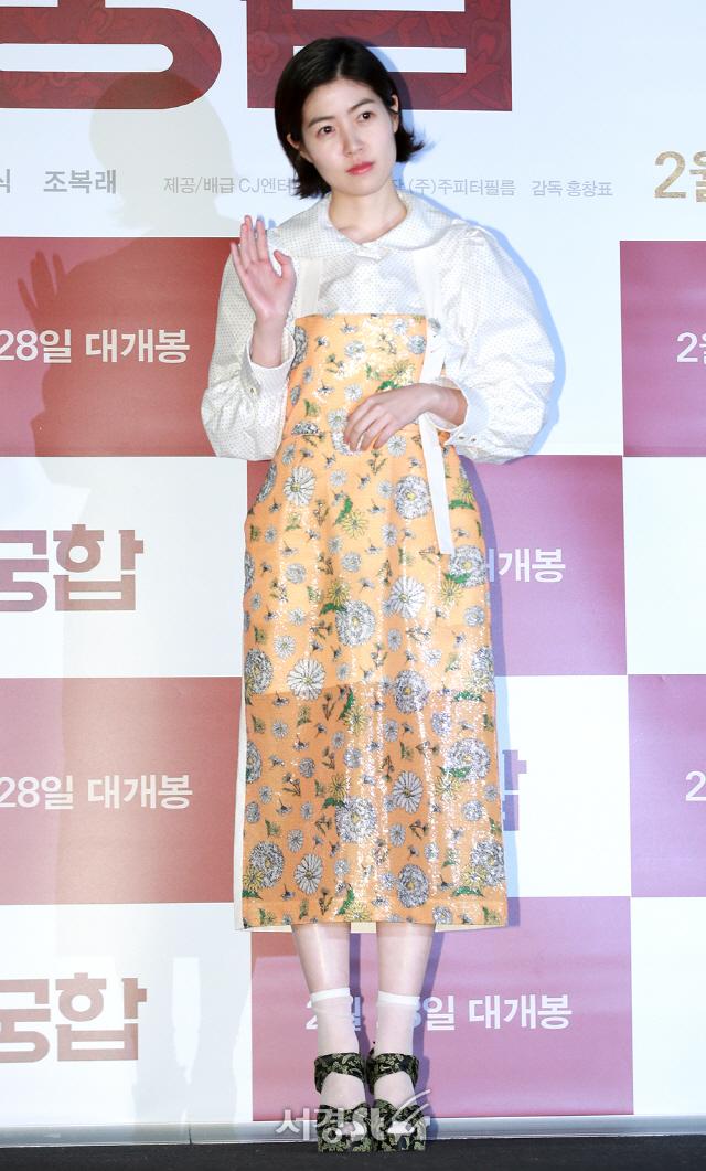 [공식] 심은경, 마츠자카 토리 日 영화 '신문기자' 캐스팅