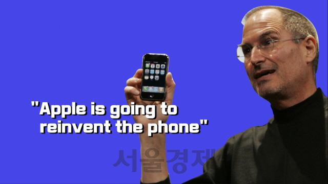 [그래픽텔링] 파괴적 혁신? 그냥 비싼폰?…폴더블폰의 앞날은