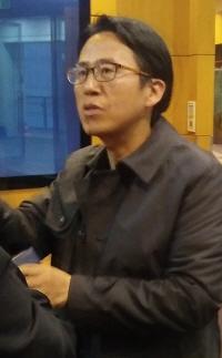 [인터뷰] 석윤찬 비주얼캠프 대표 'VR기술, 3D TV 전철 밟지 않을 것'