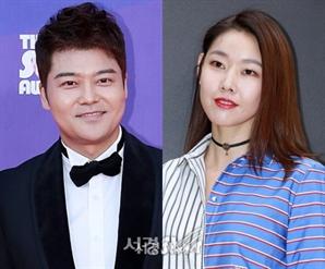 """[종합] 전현무♥한혜진 '결별설 일축'... """"확인 결과 사실과 달라"""""""