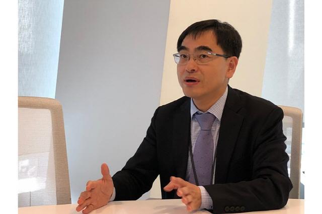 [게임체인저가 뛴다]⑥박세열 한국IBM 상무 '블록체인에 축적된 정보는 새로운 인사이트 제공'