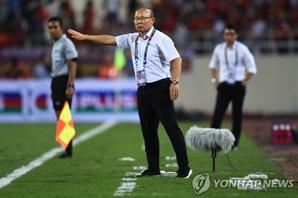 베트남 말레이시아 축구중계, SBS스포츠서 밤 9시 15분부터 시작!