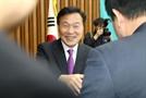 """'단식 7일째' 손학규 """"연동형 비례대표제 위한 결단해야"""""""