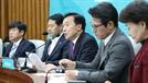 """바른미래 의원들 '릴레이 단식'…""""선거제 개혁 총력"""""""
