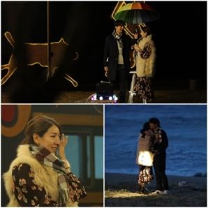 '연애의 맛' 이필모♥서수연, 정동진 이벤트에 눈물 바다…사랑 전해질까