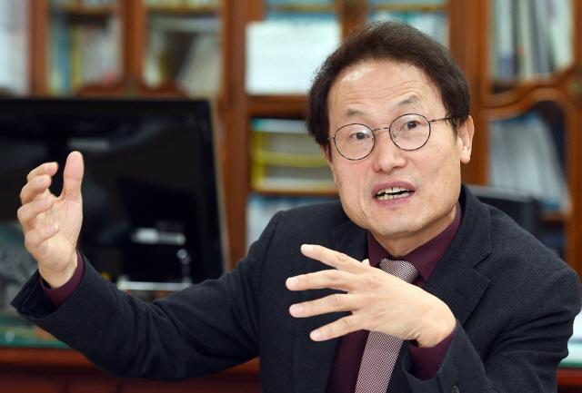 조희연 '기초학력 저하 심각...내년 중학생 진단평가 검토'