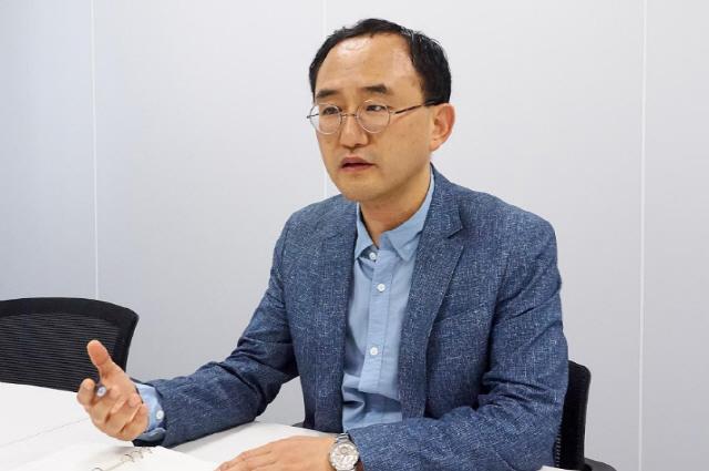 [게임체인저가 뛴다]⑧안필용 LG CNS 팀장 '활용사례 최대한 늘려 비즈니스 성공 공식 찾아낼 것'