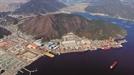 중견 조선사 성동조선해양, 투자자 5곳 관심 나타내