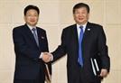 남북, 올림픽 단일팀·공동유치 협의…내년 2월 IOC와 회동