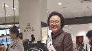 바이네르, 1일 지점장 한차수 홍보이사, 매출 1,910만원 달성