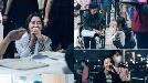 """'프리스트' 정유미, 비하인드 컷 속 '힐링 미소' 눈길 """"촬영장 밝히는 유쾌한 에너지"""""""