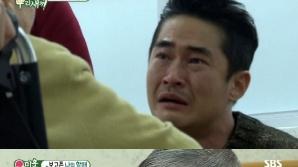 """'미우새' 배정남, 부모 같은 하숙집 할머니와 재회 """"너무 늦게 왔어요"""""""
